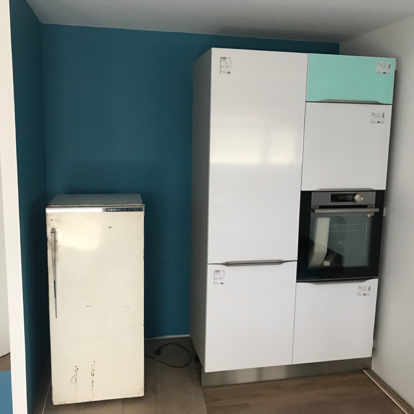 07/09/2017 Epidose 62! Emménagement