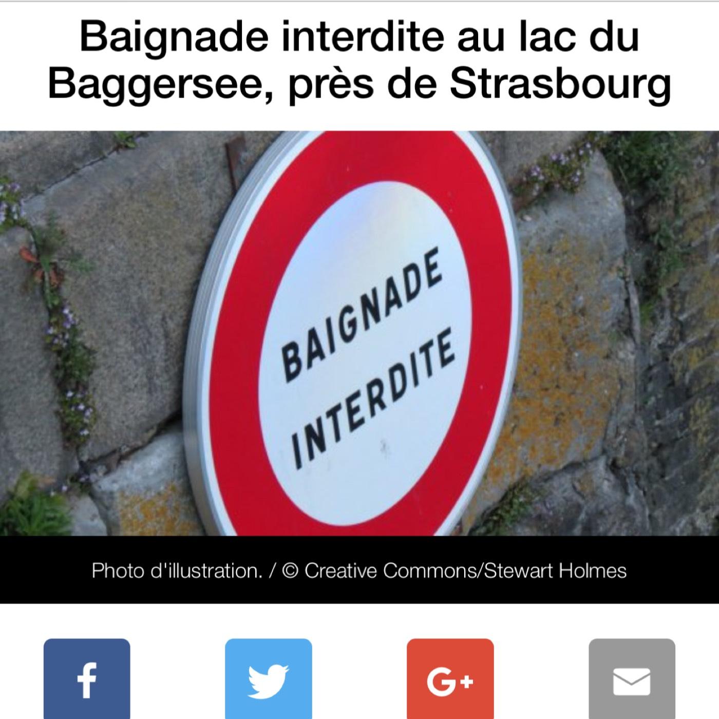 28/07/2017 Epidose 59! #grognon #sciatique #caca #BaignadeInterdite #grrrr