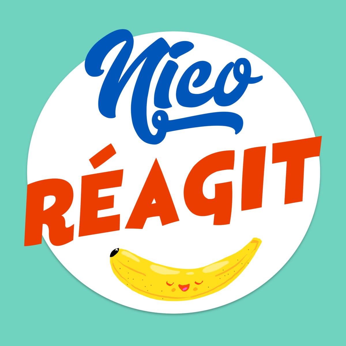 Nico Réagit